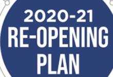 CUSD Reopening Plan