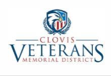 Clovis Veteran's Logo