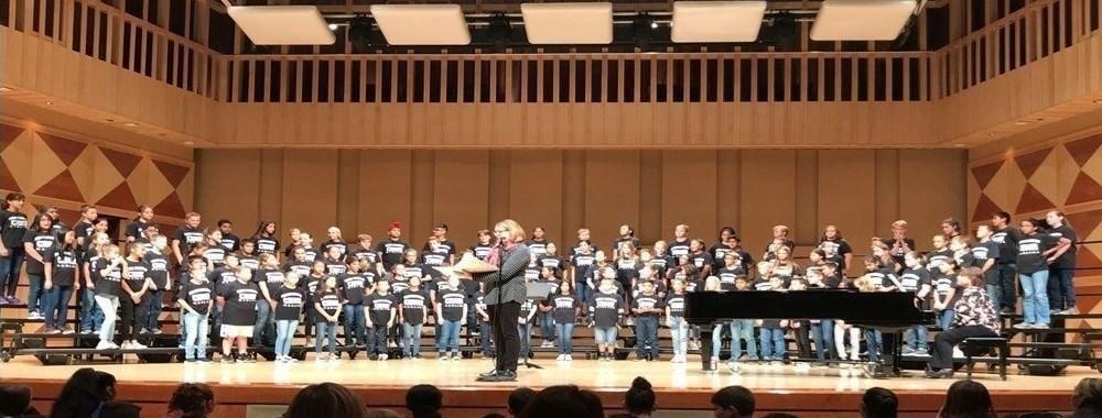 Fugman Choir