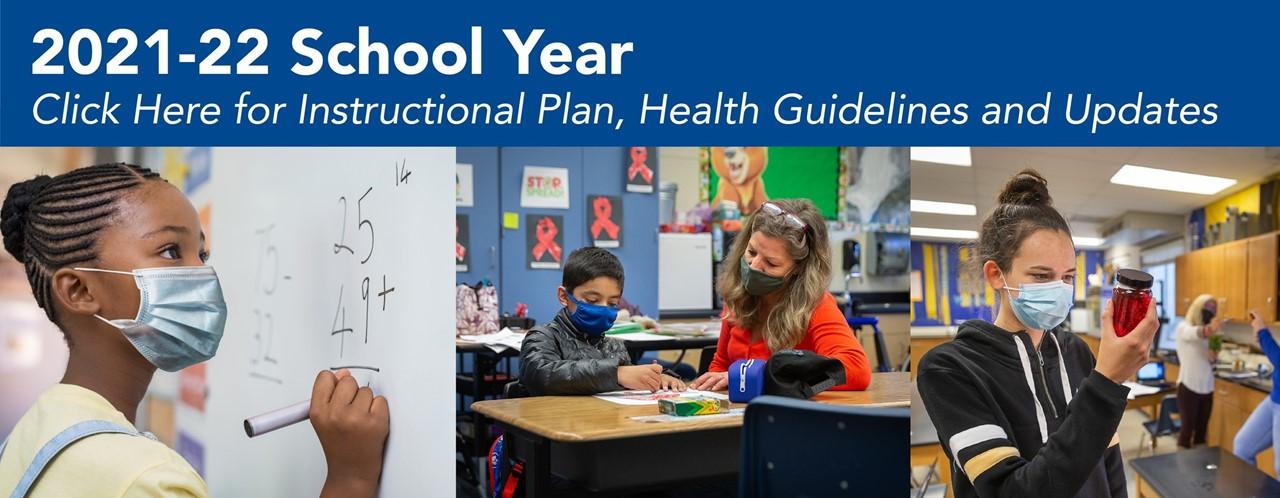 2021-22 School Year