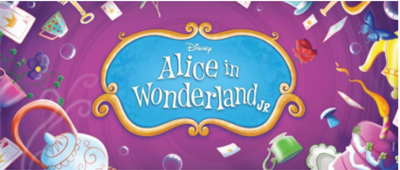 Alice and Wonderland Cover Picture