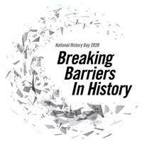 History Day 2020 Logo