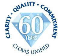 CUSD 60 yr logo